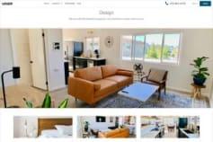 Cohabit WordPress Website