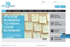 WordPress Development Outsource online payroll services