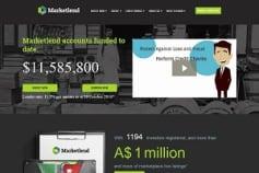 WordPress Development Peer to Peer Lending in Australia