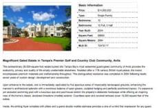 Real Estate Copywriting