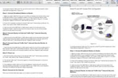 Technical Writing and User Manuals