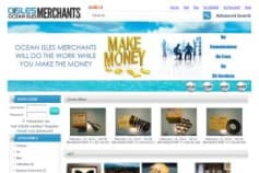 TRADING & SOCIAL NETWORKING AUCTIONS WEBSITE