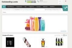 Salon Services Online Booking portal