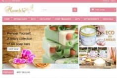 Prestashop E-commerce Web Development