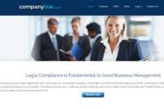 Legal Compliance