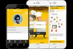 Marketplace Web and Mobile Apps
