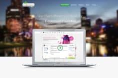 Web Design for E Commerce Software
