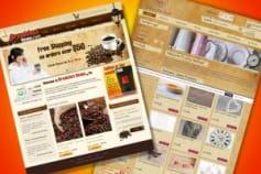 Portfolio For E-Commerce Website Design
