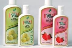 Health & Beauty Care Label Design
