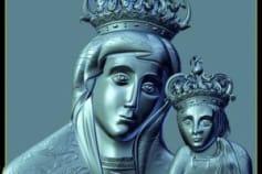 Icon of Virgin
