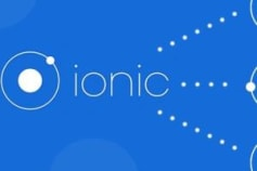 IONIC based hybrid application development