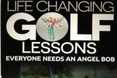 Life-Changing Golf Lessons Memoir