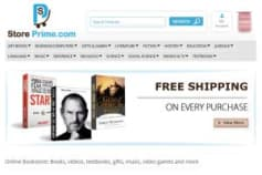 Online Bookstore: Books, videos, textbooks, gifts, musi