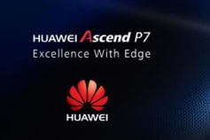 Huawei Ascend P7 TVC