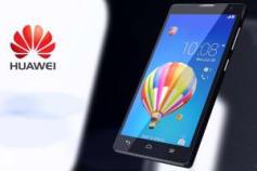 Huawei Honor 3C TVC Black Edition