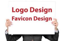 Logo and Favicon Design