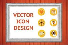 Vector Icon Design