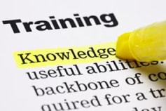 Courses/Training Manuals & Test Questions