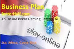 Online Poker Gaming Enterprise