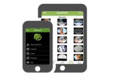 EMOTIKI Mobile App(Emoji Creation)
