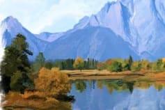 Scenery Paintings