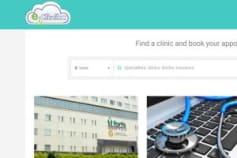 Hospital \u0026 Health Portal