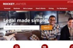 Legal Portal