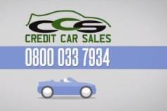 Explainer Credit Car