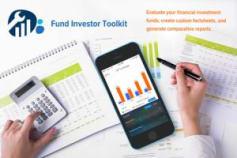 Financial iOS App Development