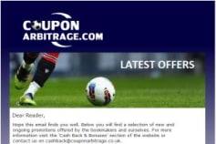 Mailchimp Email Newsletter