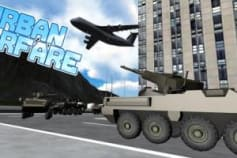War Plane Simulator Game