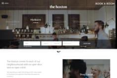 Hotel Industry Websites