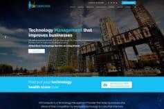 Divi Theme Customization Cr Computer Website