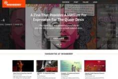 Crowdfunding Website for wishberry.in
