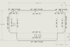 Drafting, Engineering and Engineering Drawing