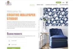 The Savvy Decorator: BigCommerce Website