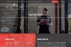 Fitness Tracking Platform