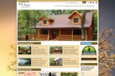Project - Design and PHP CMS