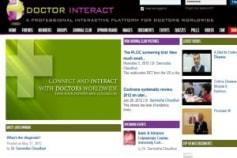 Doctor worldwide website