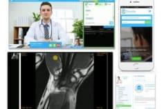 Doocle - Telemedicine Platform for Orthopedics/ Spine C