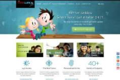 Mindwire Website Design
