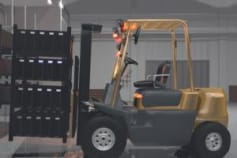 3D ANIMATION instructional