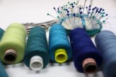 sewing and pattern make