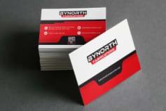 Bynorth Fabrication vCard