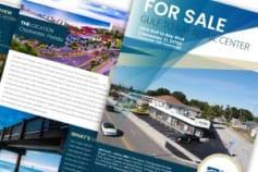 Brochures (Bi-Fold, Tri-Fold & Multi Page)