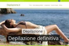 Depilazione (beauty tips)