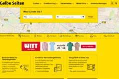 Data Mining, Web Scraping, German Yellow Page