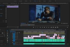 Video Editing & Post Production