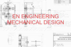Manufacturing Drawings