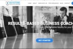 B2B marketing for business coaching
